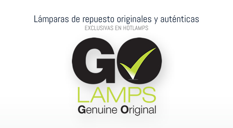 Go Lamps -